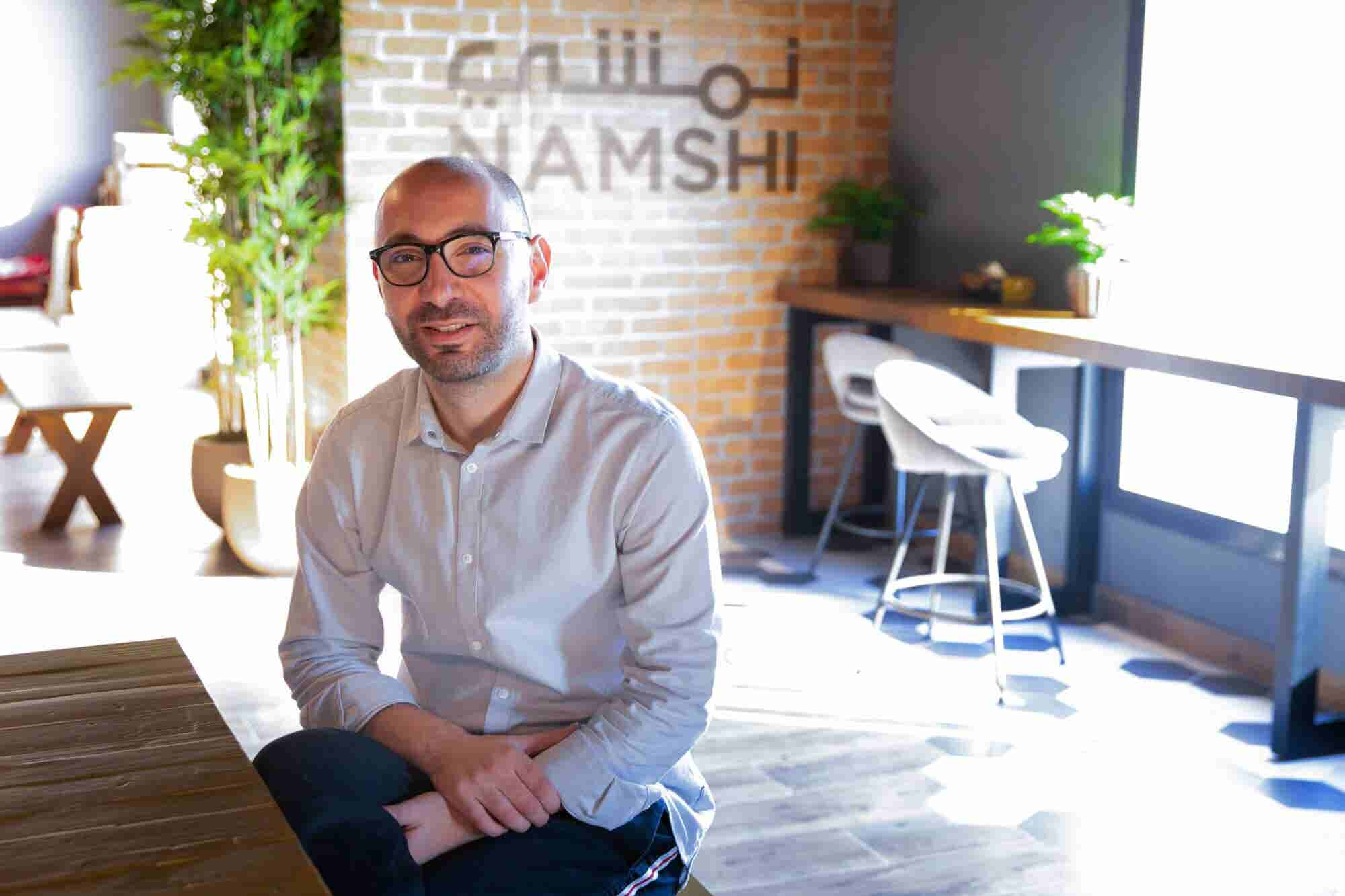 Moving On: Namshi Co-Founder Hosam Arab Steps Down As CEO Of The E-Commerce Enterprise