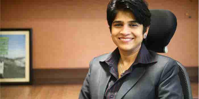 Meet India's Master of Finance