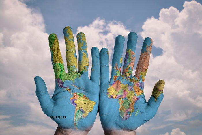 4 Unconventional Ways To Work With International Counterparts