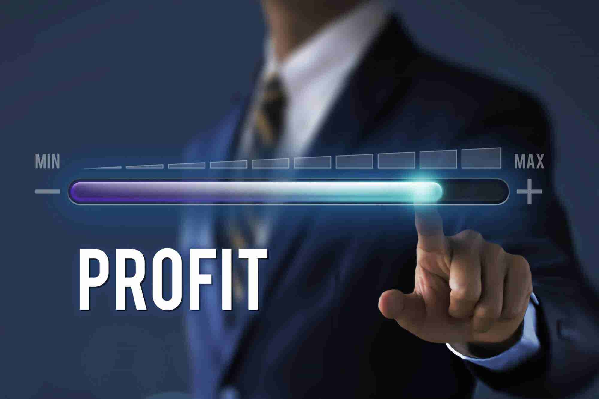 Reduce Your Costs And Gain A Competitive Advantage