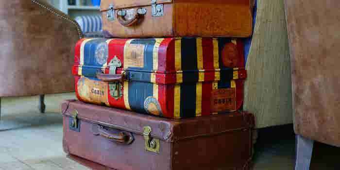 In The Luggage Bags Segment, Value Products Have Taken Over Discount Selling