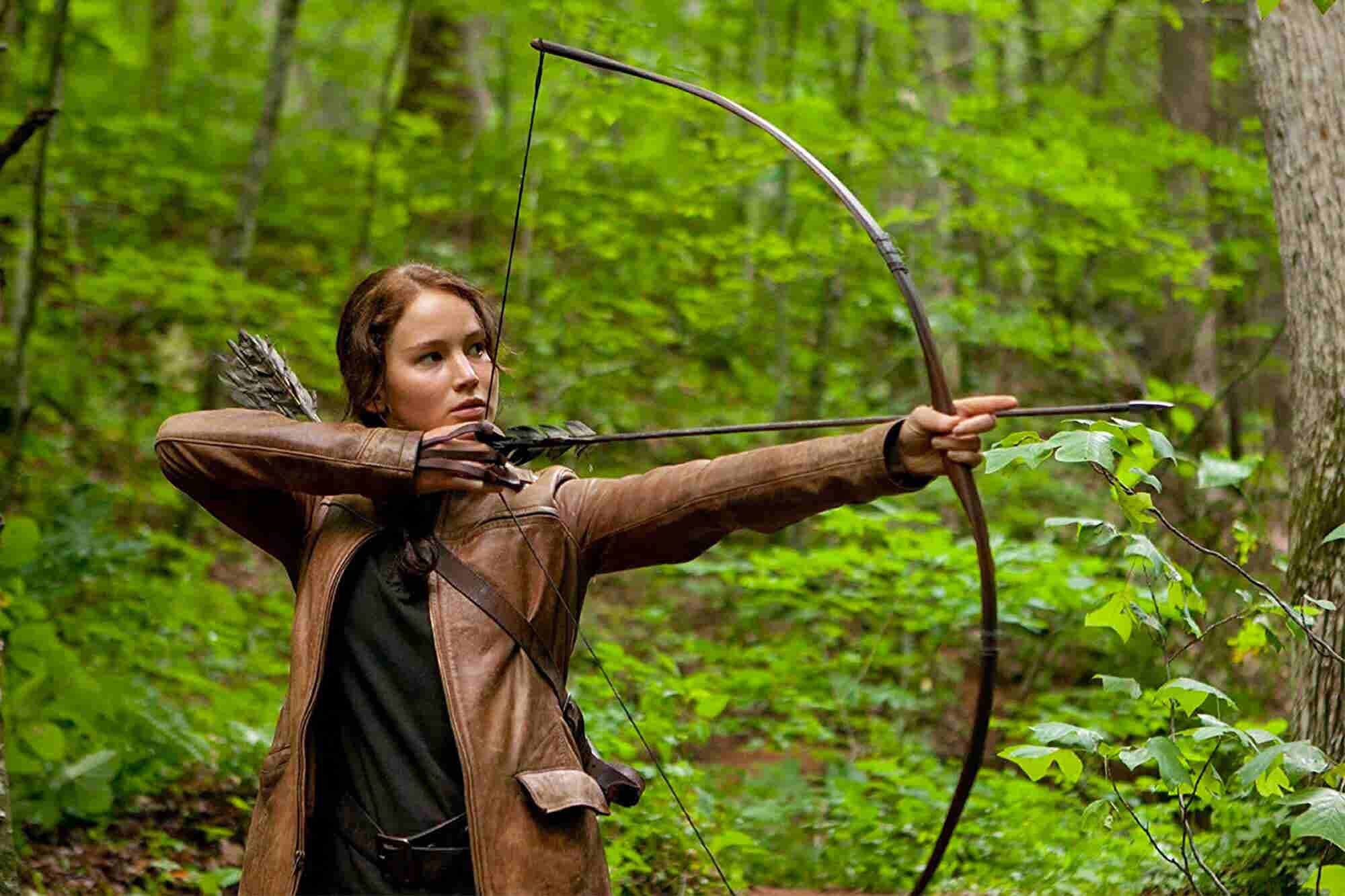 Take These Steps To Make Sure Your Career Doesn't Turn into the Hunger Games