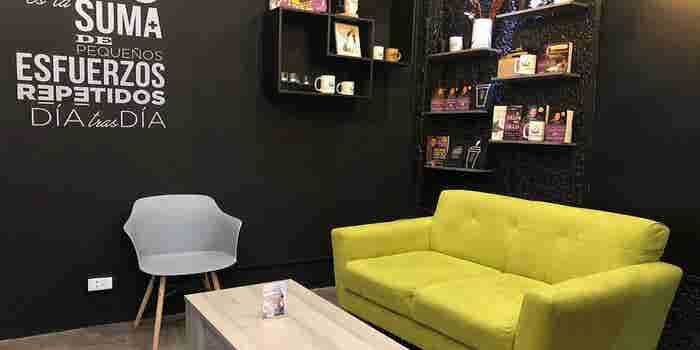 Éxito con aroma, la franquicia de cafeterías aliada de los emprendedores