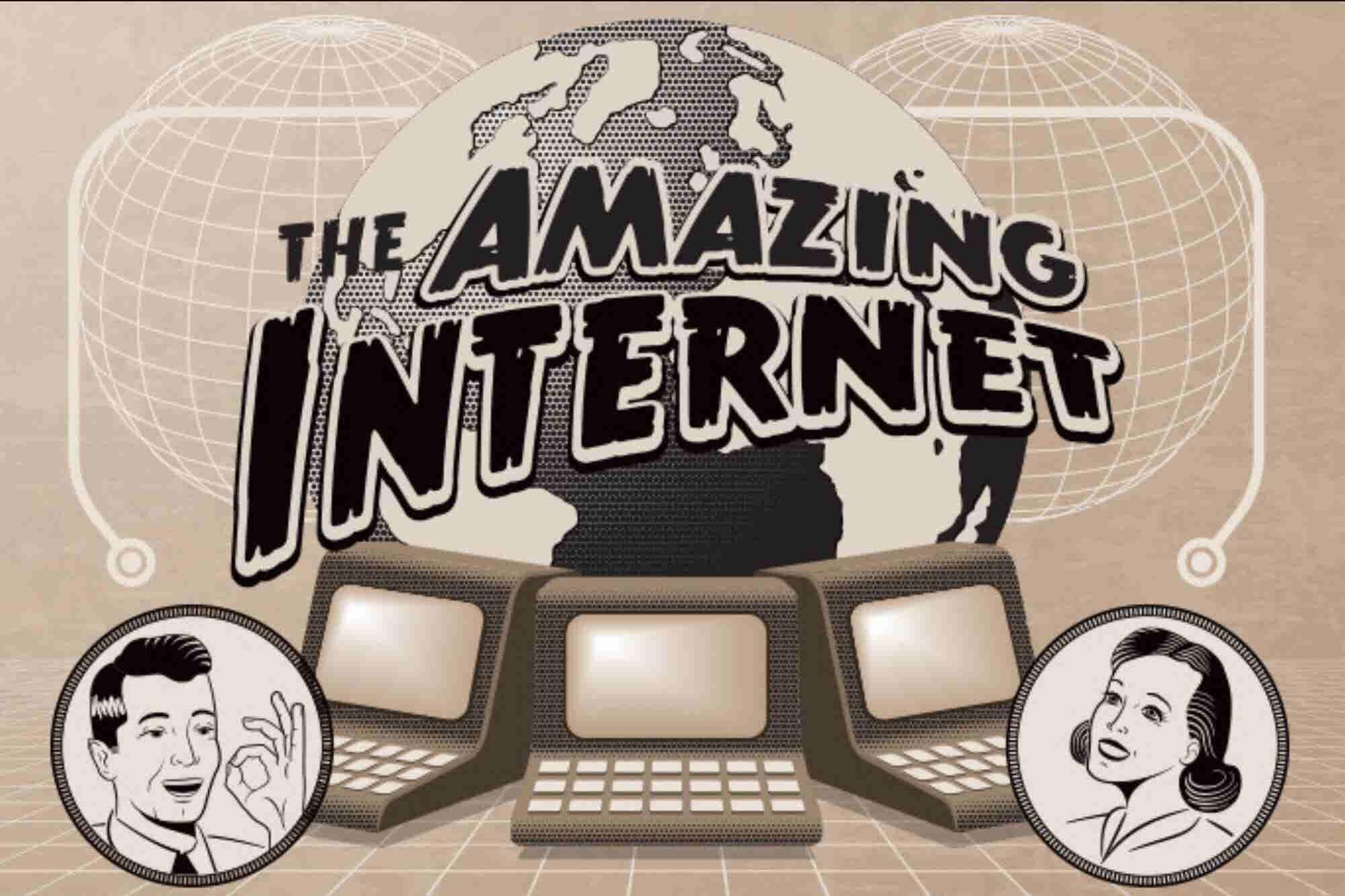 Happy Birthday, Internet: the World Wide Web Turns 30