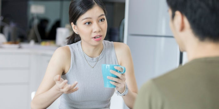 5 Ways to Build Courage and Competence for Difficult Conversations