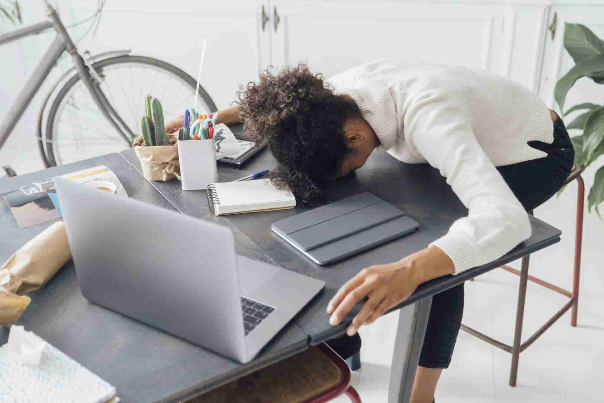 How to Prepare for an Unexpected, Unwanted and Unwelcome Business Setback