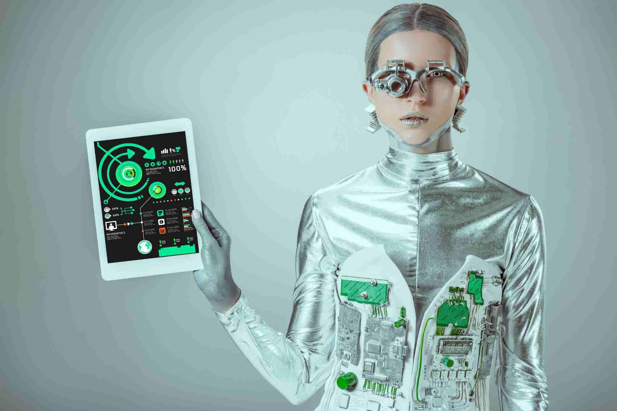 Estas son las 5 profesiones que desaparecerán por la inteligencia artificial