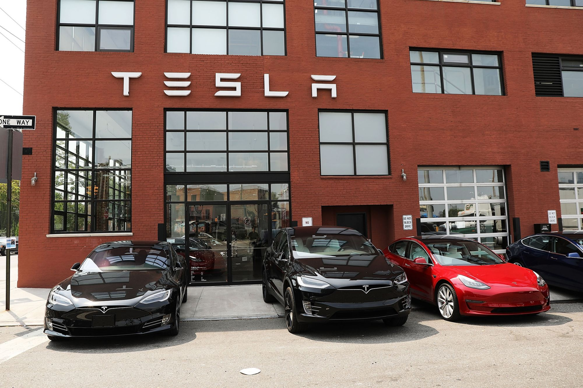 Do Recent Price Cuts by Tesla Suggest That Demand Is Softening for Its Vehicles?