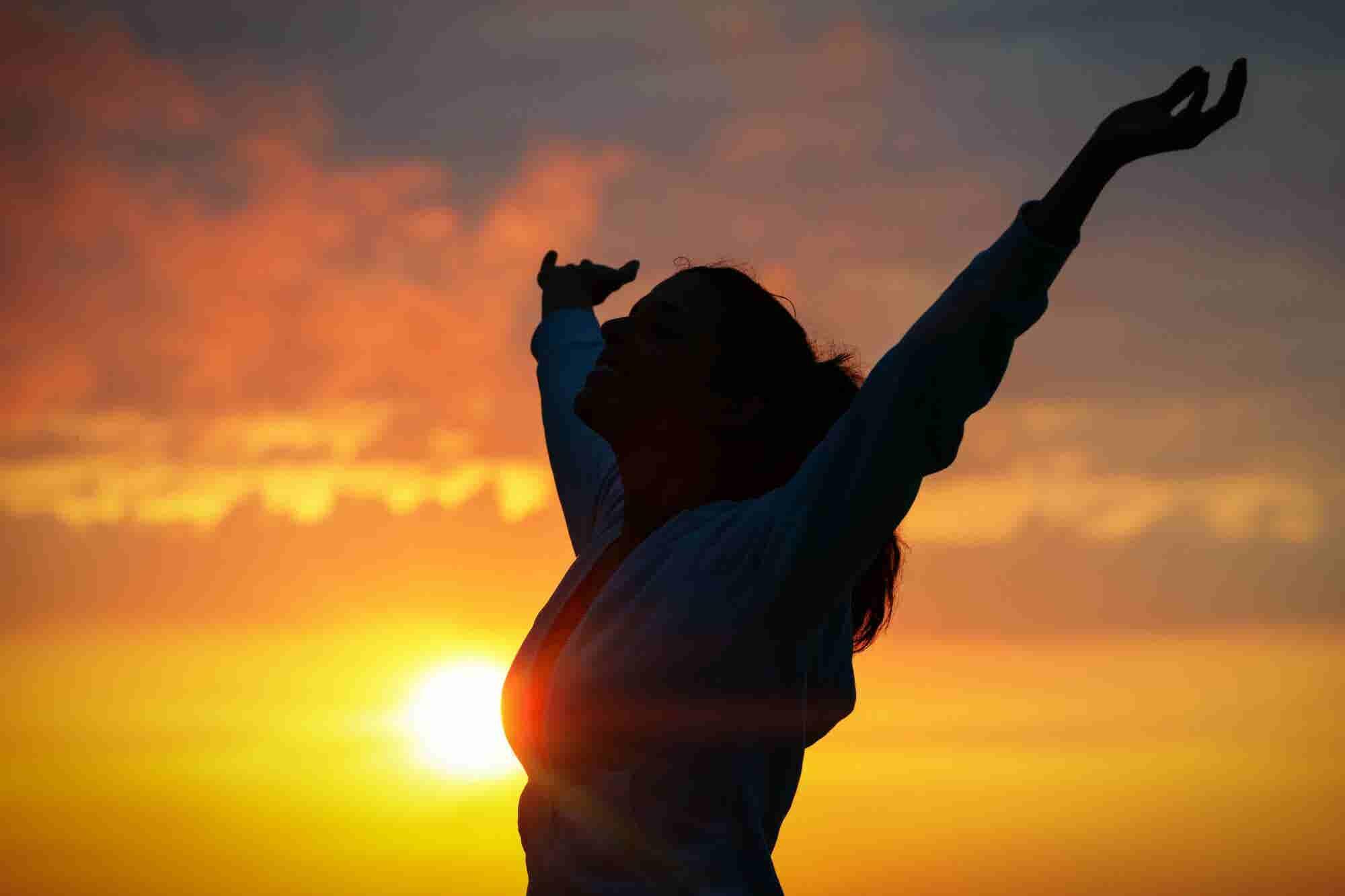 ¿Tuviste un mal día? Estos 6 trucos te ayudarán a mantenerte motivado