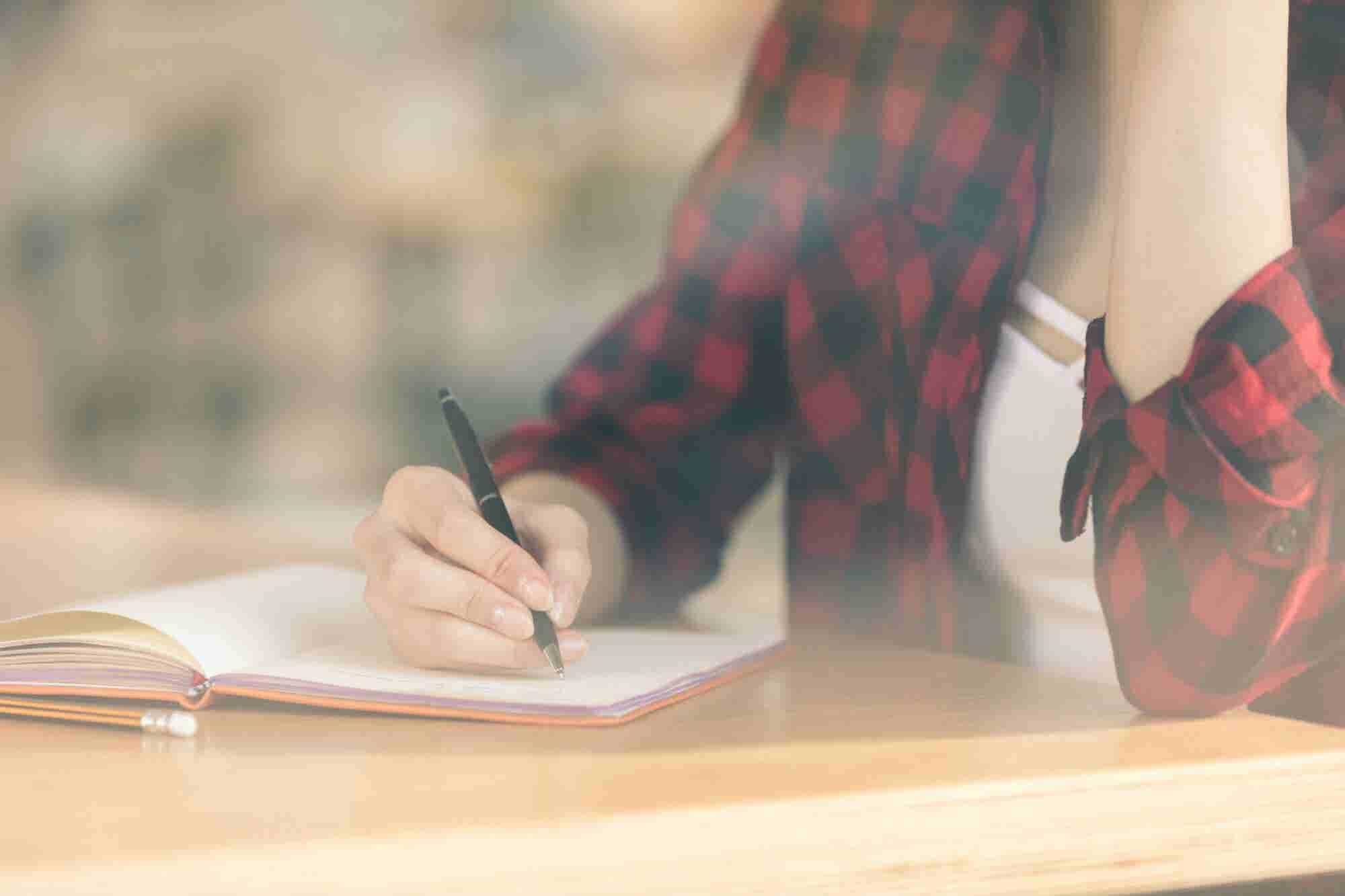 5 pasos esenciales para planear tu día