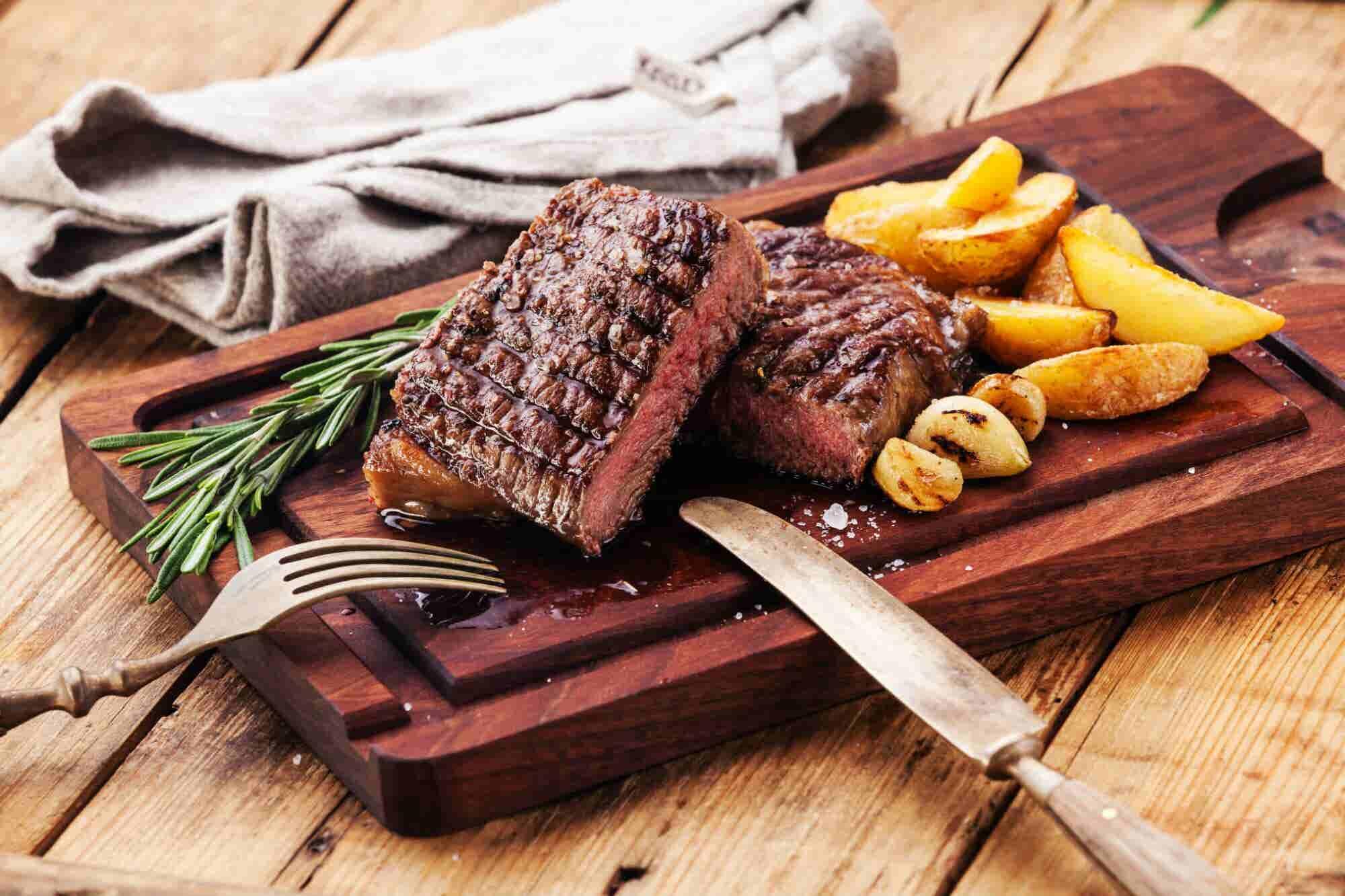 Comer menos carne, ¿salvaría al planeta?