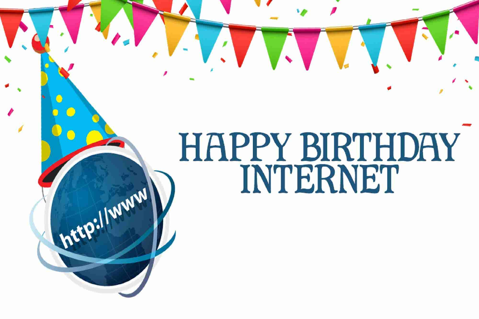 Techie Tuesday: An Era Ends With Adobe Shockwave's Demise & World Wide Web Turns 30!