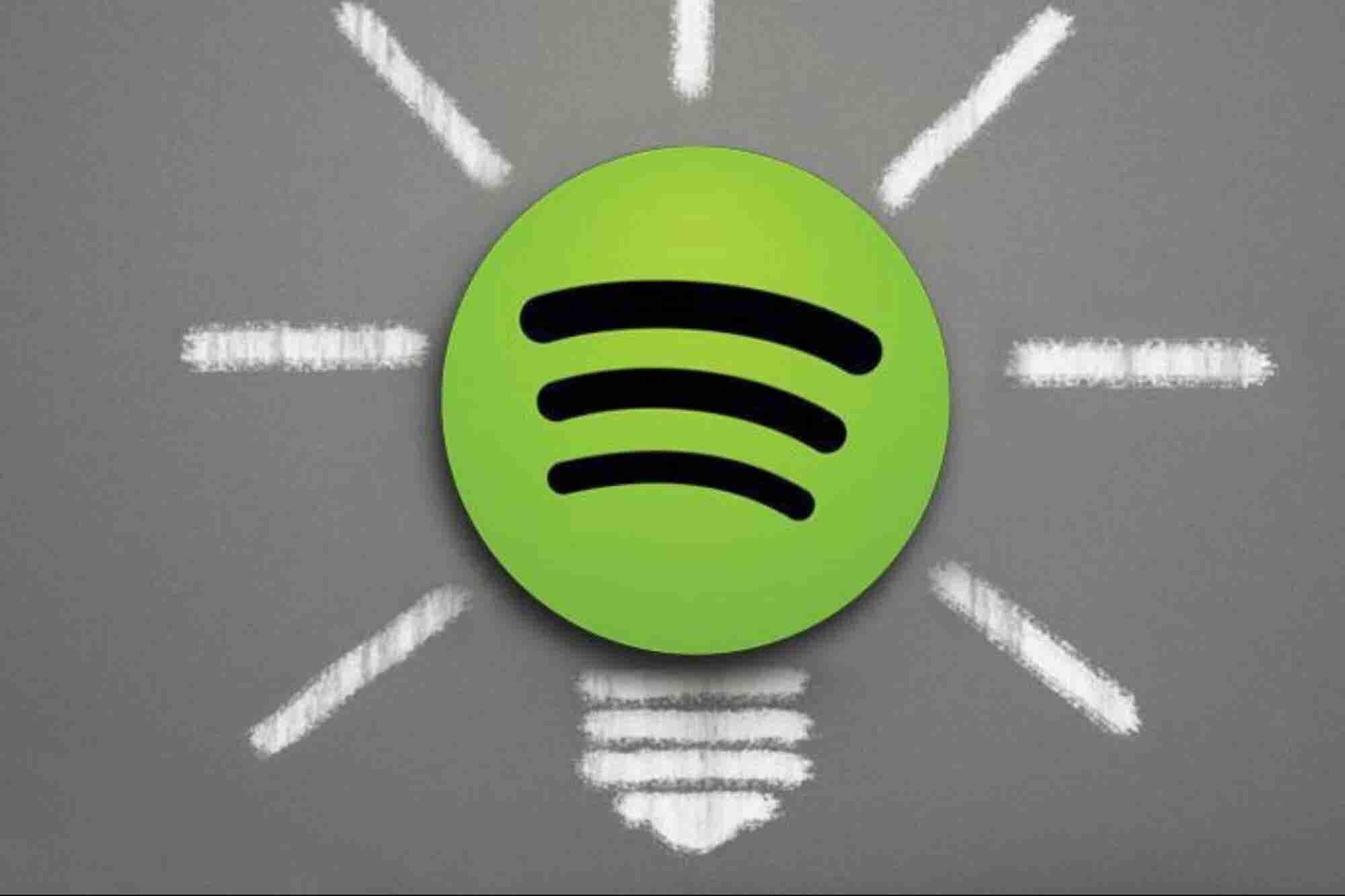 Spotify Files EU Complaint Against Apple Over 30 Percent App Tax