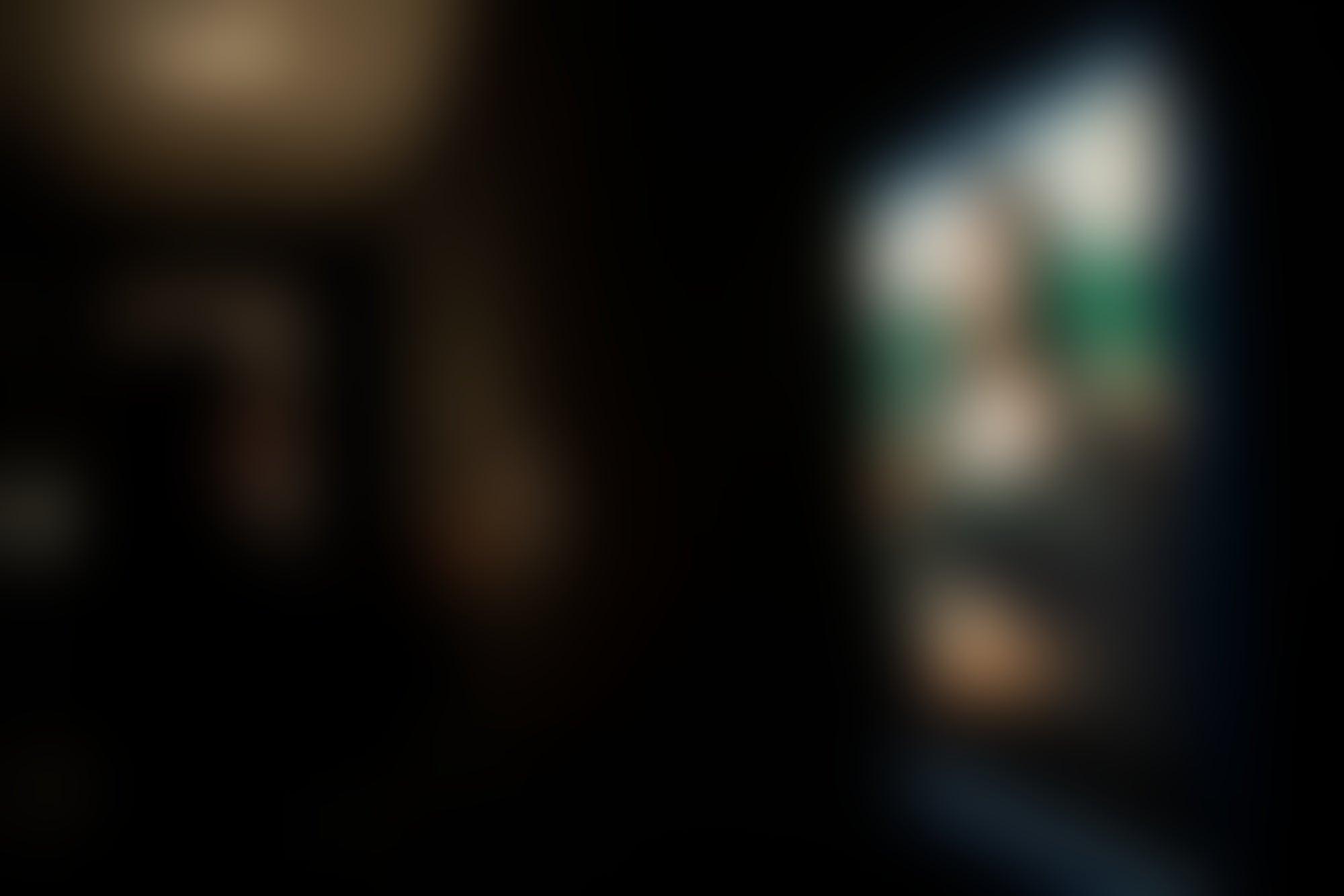 Mona Lisa Overdrive: Art Collides With Digital Technology