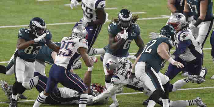 This Is Why You Should (Almost) Always Go for It on Fourth Down But Seldom Do