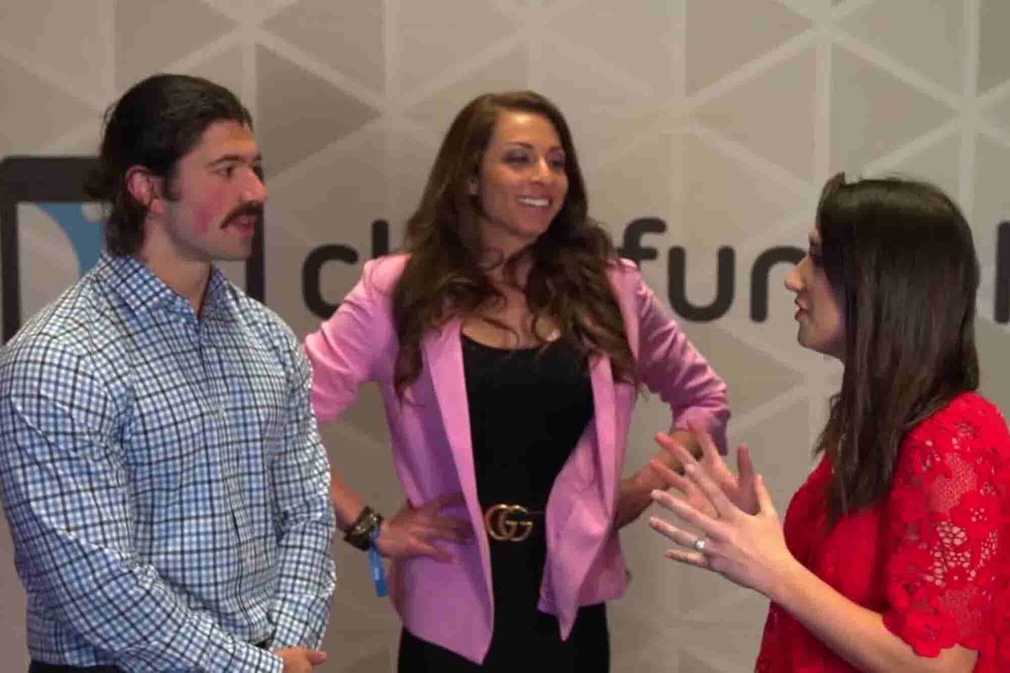 How These Co-Founders Scaled Their Business to Millions in R...
