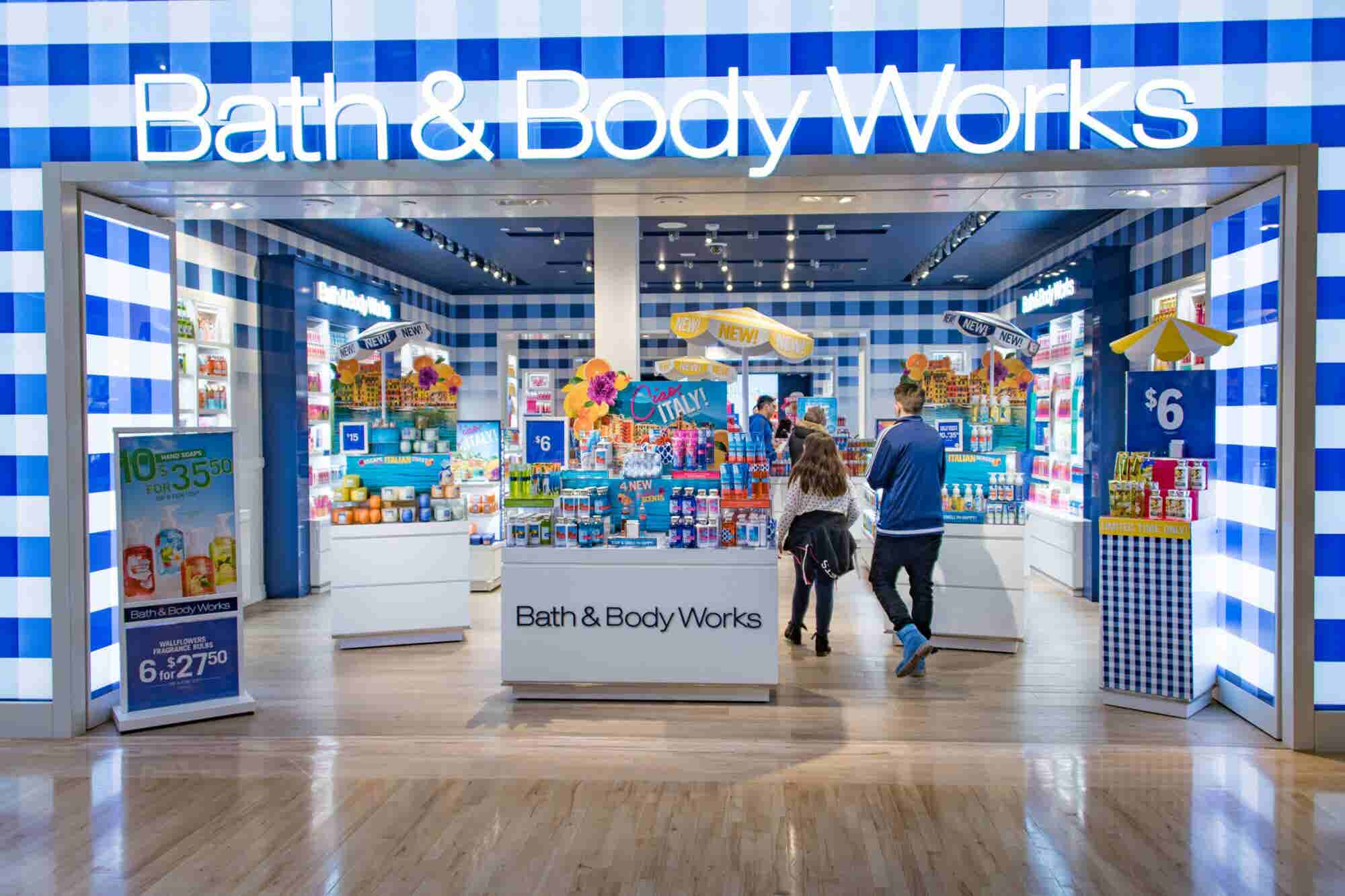 Will Pressure From Investors Lead Victoria's Secret and Bath & Body Works to Split Into 2 Stocks?