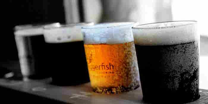 Beer Snobs, Here Are 10 Wallops You Need To Beat The Heat
