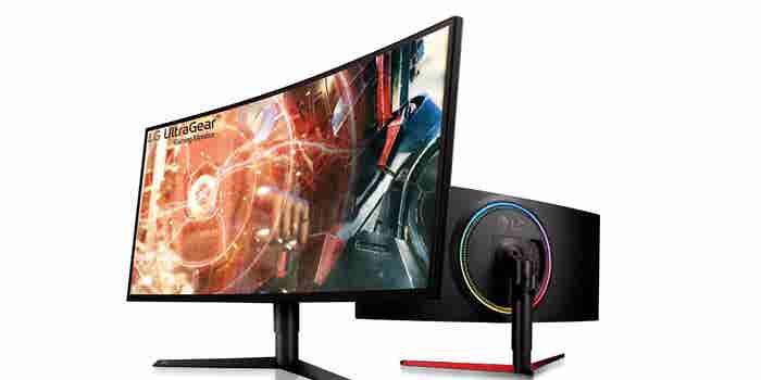 Let's Play: LG UltraGear Gaming Monitor