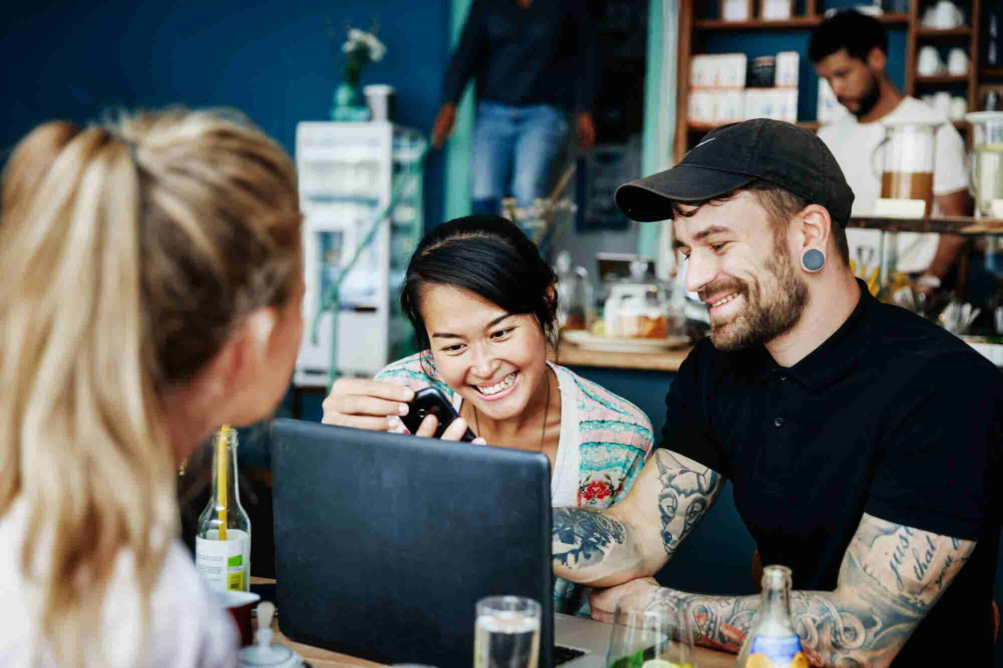 4 Simple Ways to Up Your Millennial Marketing Game