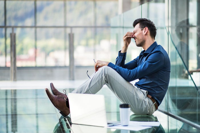 4 Lessons That Most Successful Entrepreneurs Had to Learn the Hard Way