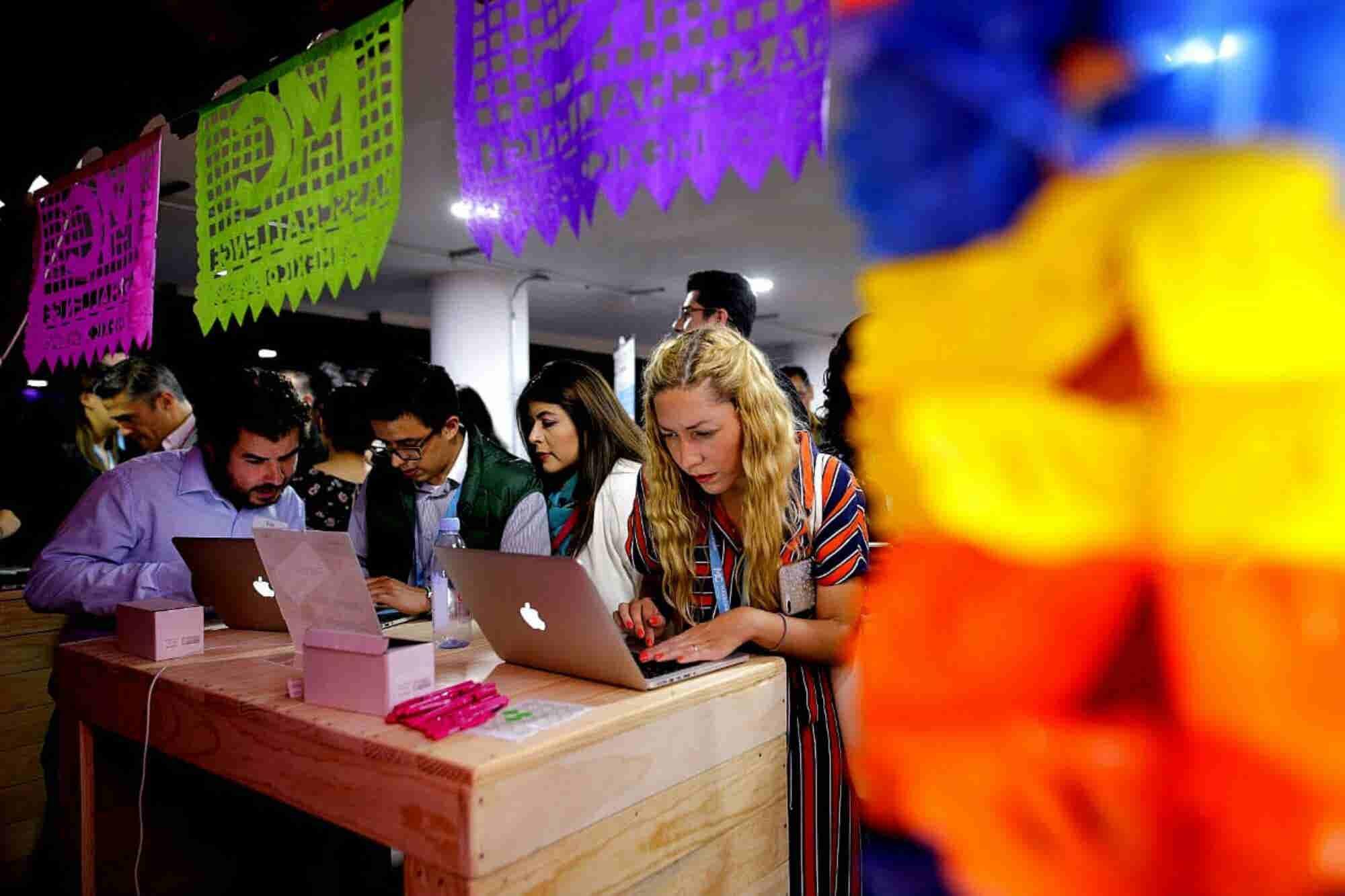 MassChallenge lanza su convocatoria para impulsar emprendimientos de alto impacto en México