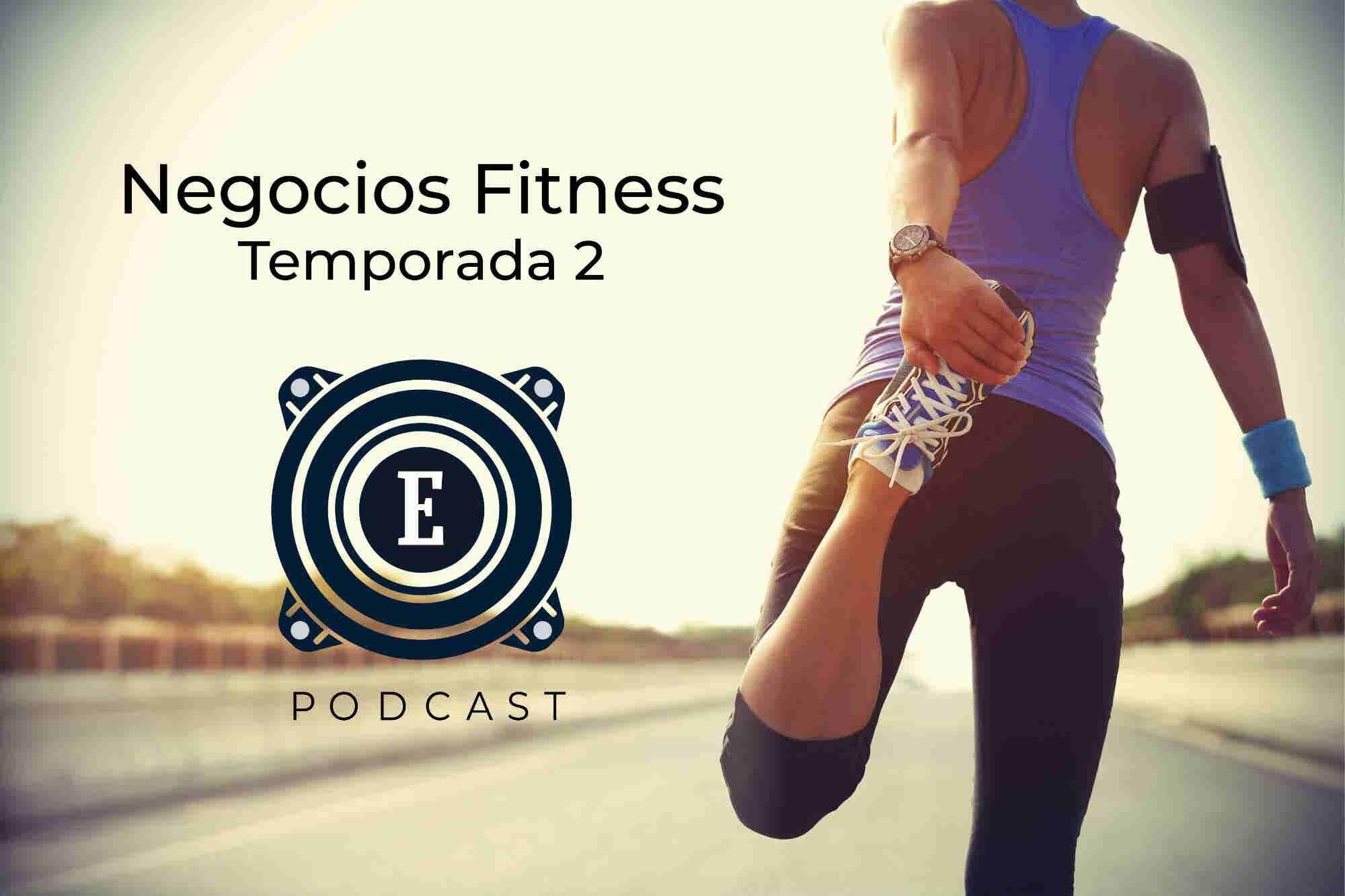¿Quieres montar un gym? ¡En el podcast de Entrepreneur de esta semana te decimos qué necesitas!