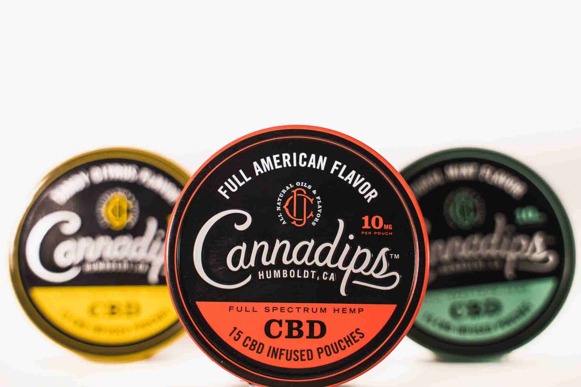 Cannabis Chew? Yep, It's a Thing And It Just Might Be Revolutionary
