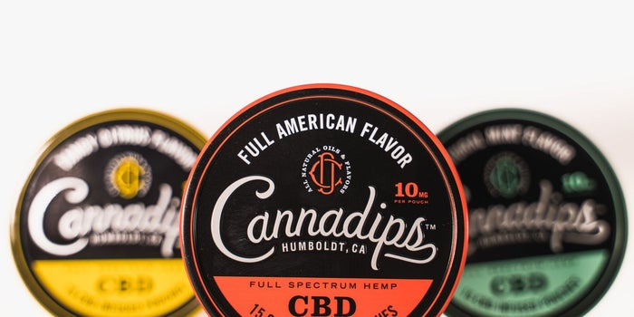 Cannabis Chew? Yep, It's a Thing And It Just Might Be