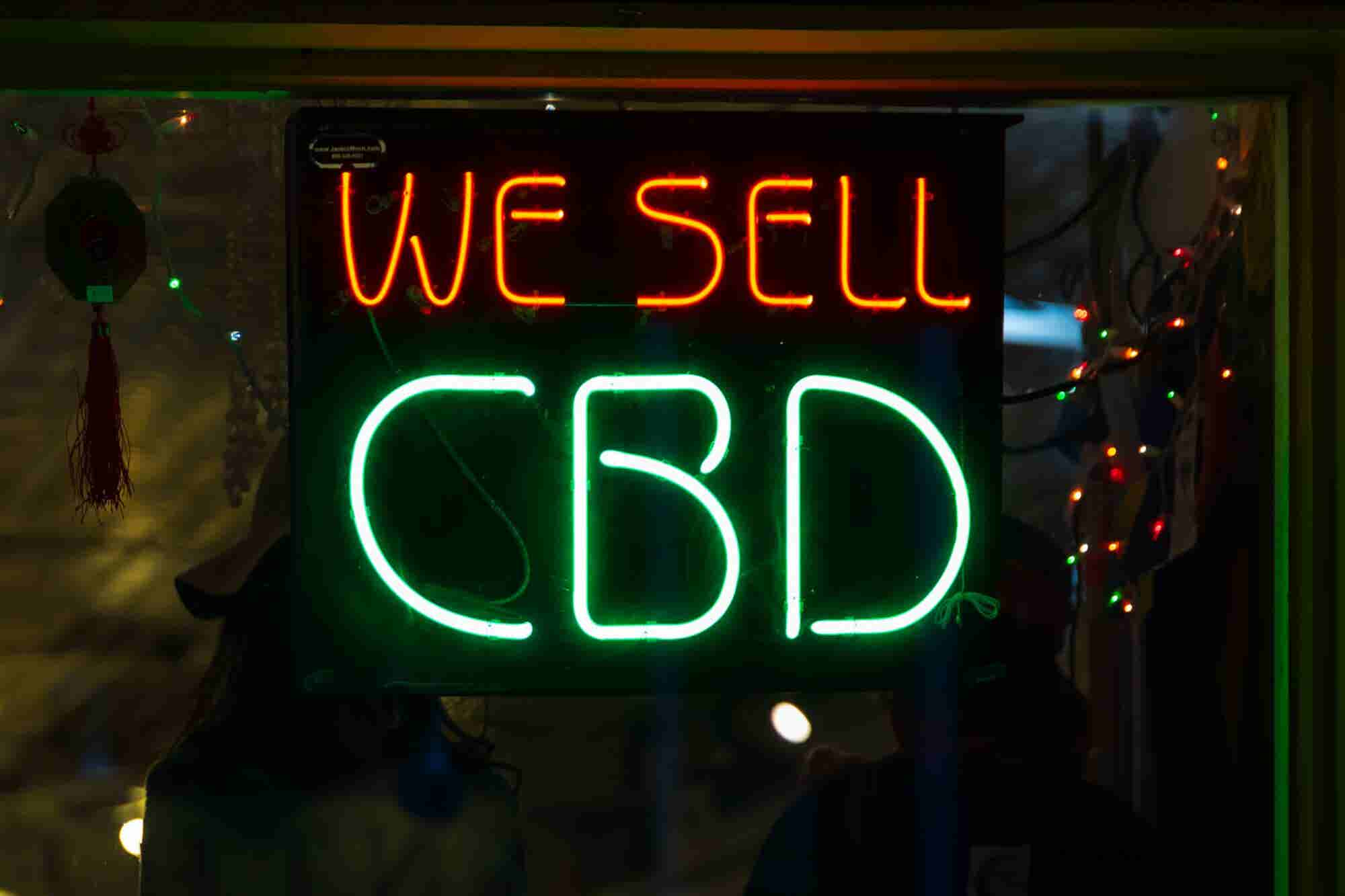 CBD: Hazy Regulations, Huge Rewards Lure Entrepreneurs