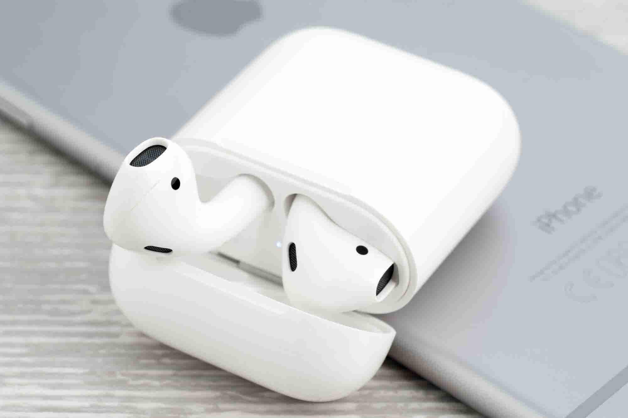 Científicos dicen que los AirPods de Apple podrían causar cáncer