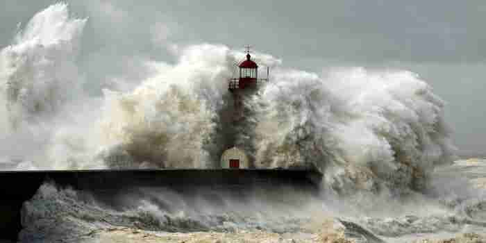 A Regulatory Tsunami Is Coming: Are You Prepared?