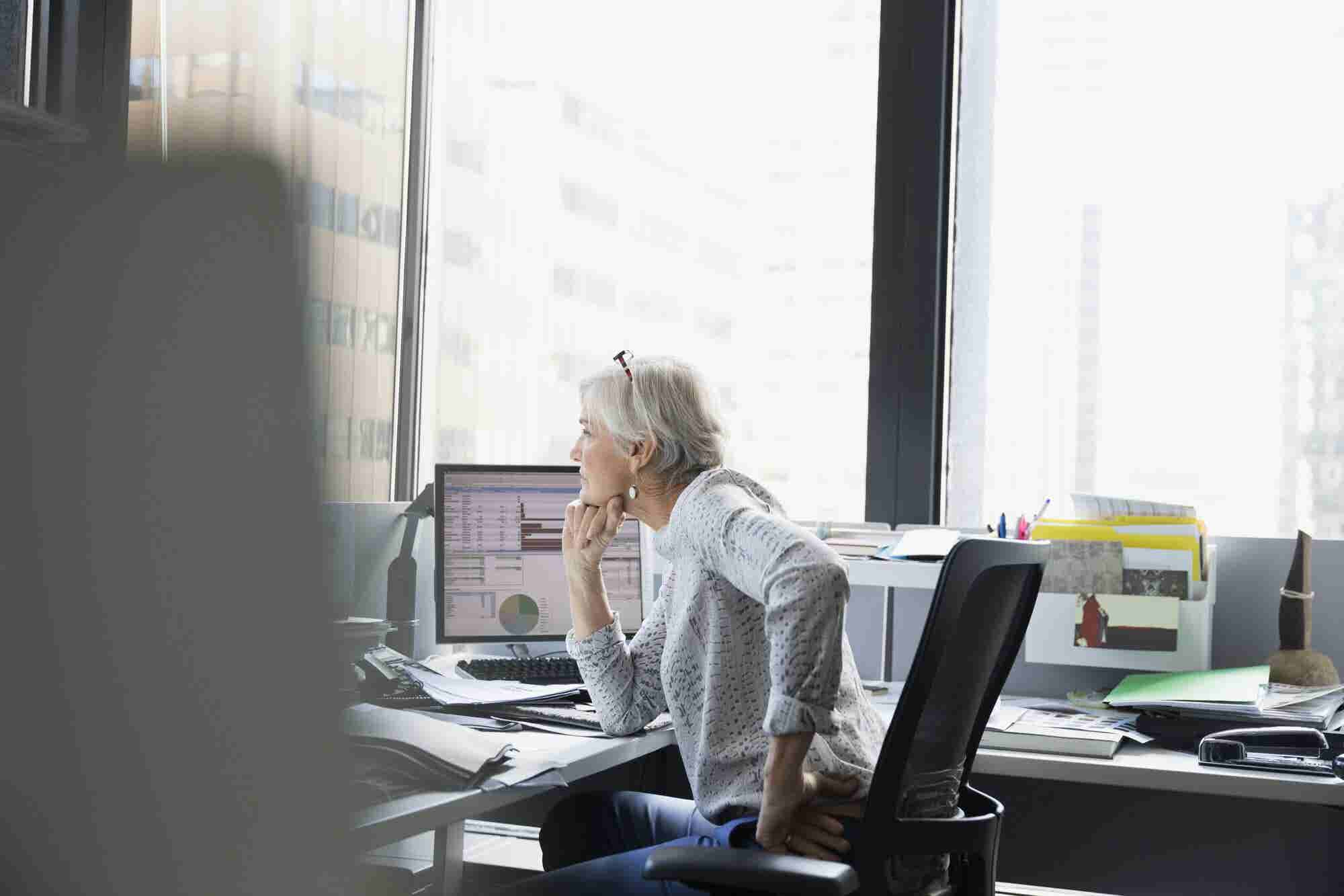Ageism and the Gender Pay Gap: Why Getting Older Can Be Problematic for Women