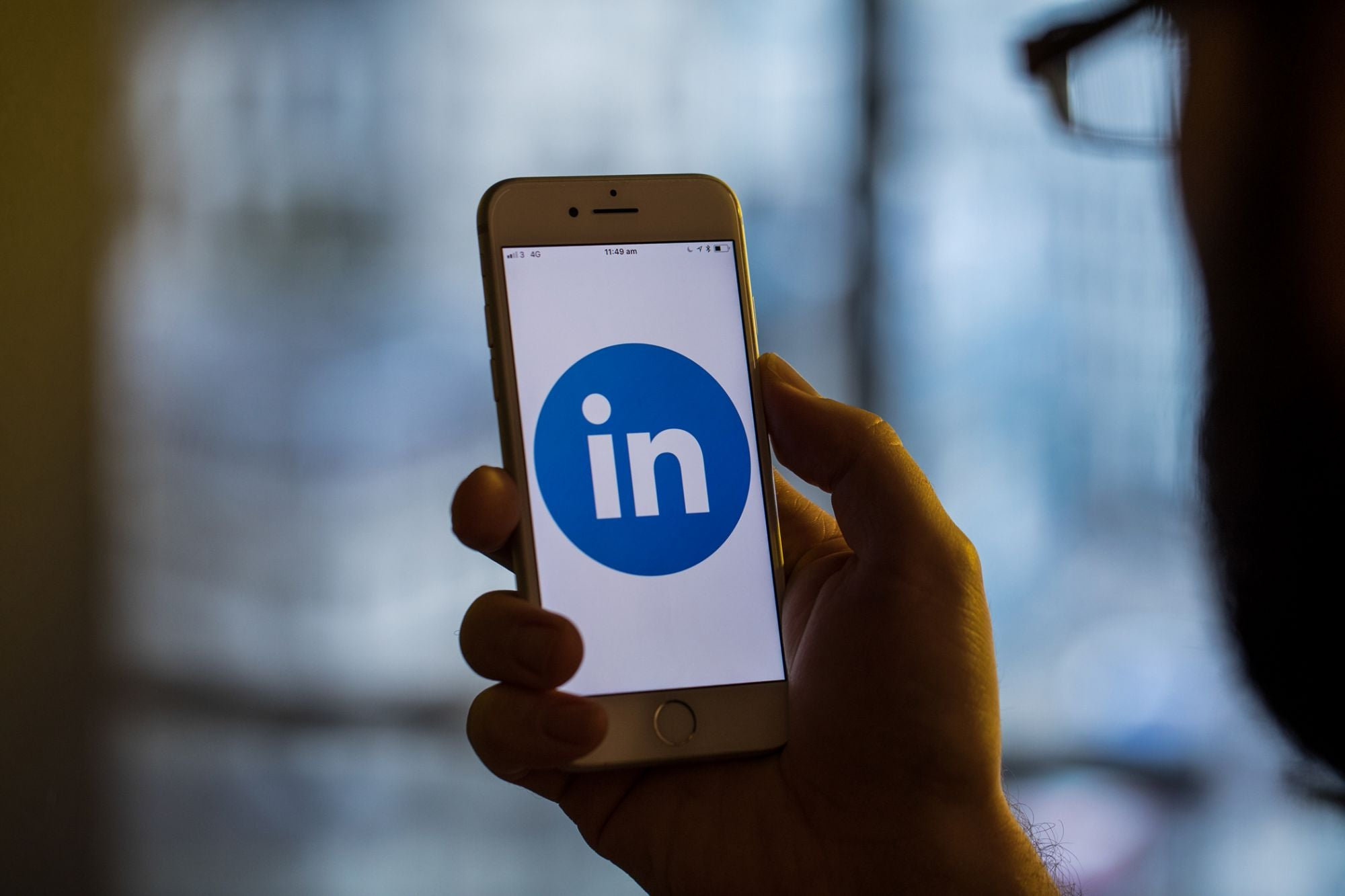 QnA VBage The 6 Hidden LinkedIn Apps That Can Take Your Business to the Next Level