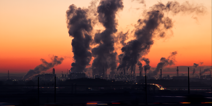 Air Pollution Crisis: The Answer May Lie in IoT