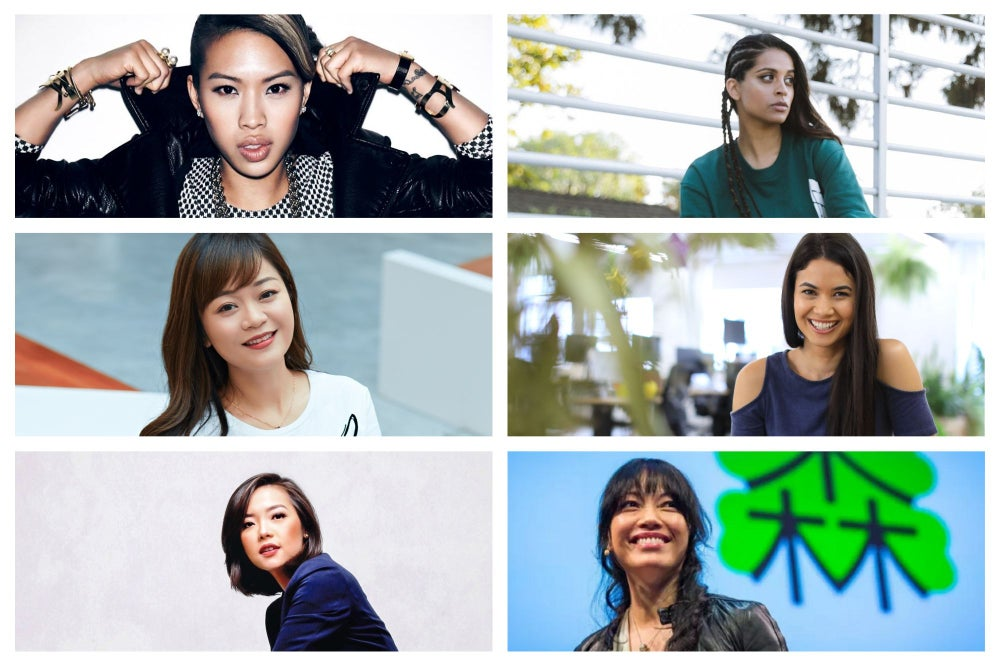 Meet Six Women with Asian Roots who are Redefining Creative Entrepreneurship