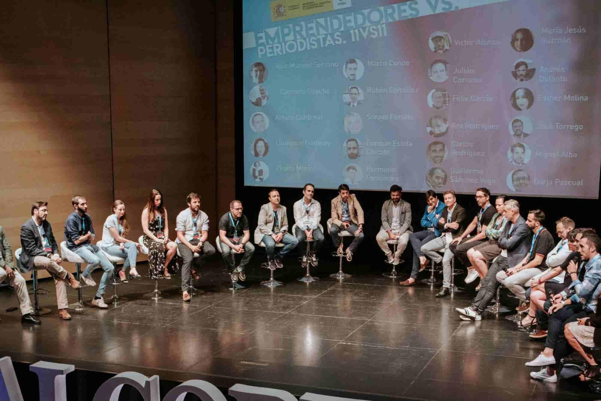 El mayor encuentro de periodistas y emprendedores del mundo llega a Lima y Bogotá