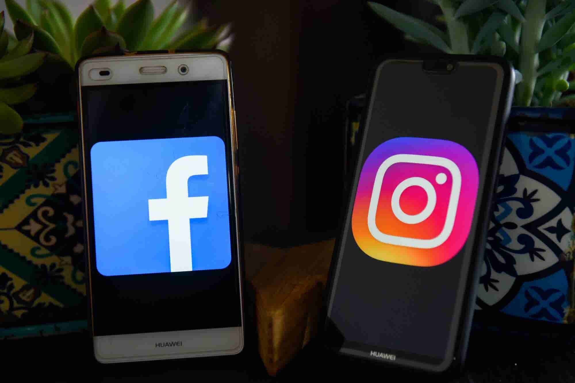 Facebook and Instagram Going Dark Should Be a Wake Up Call for Entrepreneurs
