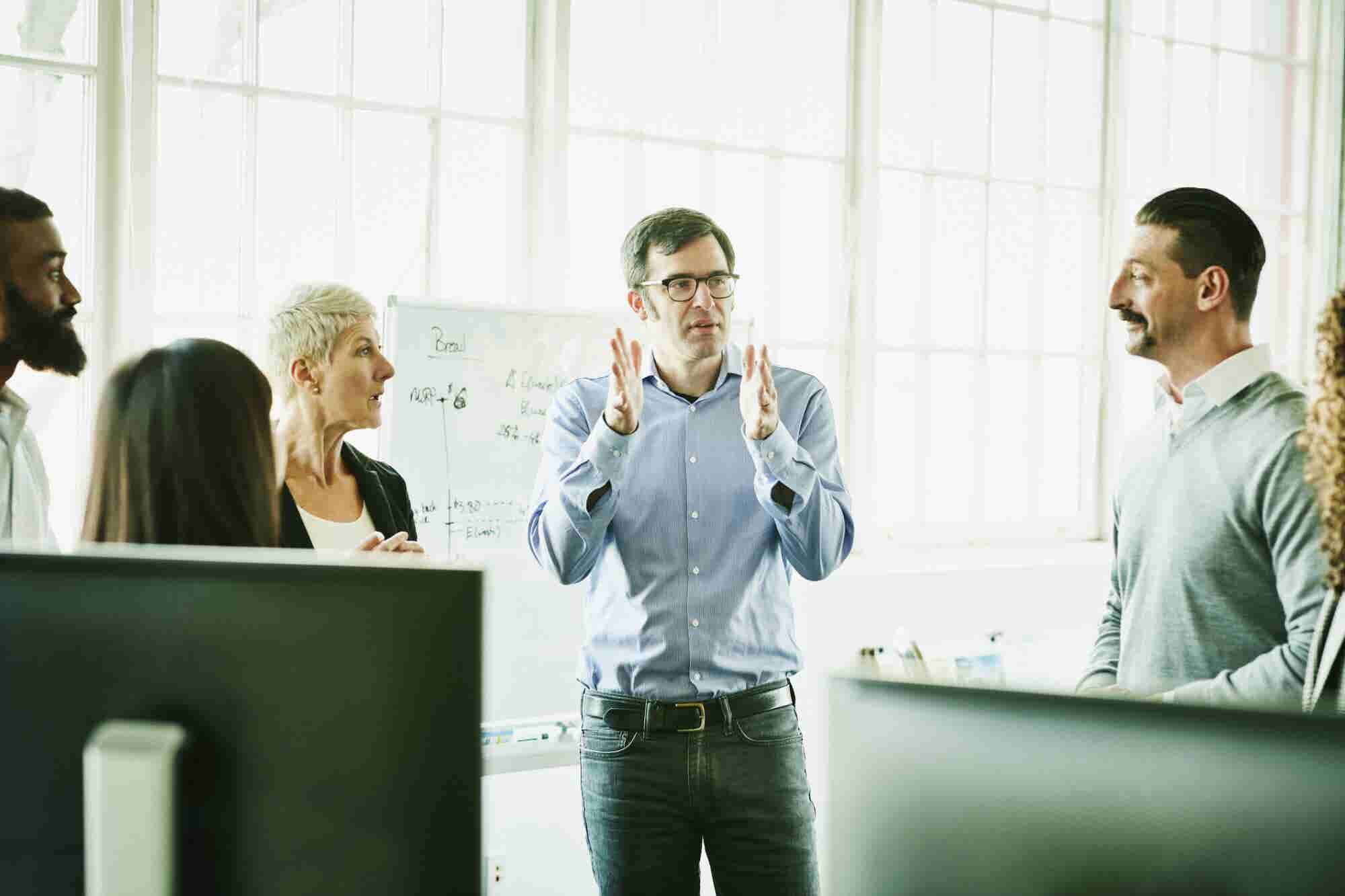 10 Popular Myths About Leadership and How to Overcome Them