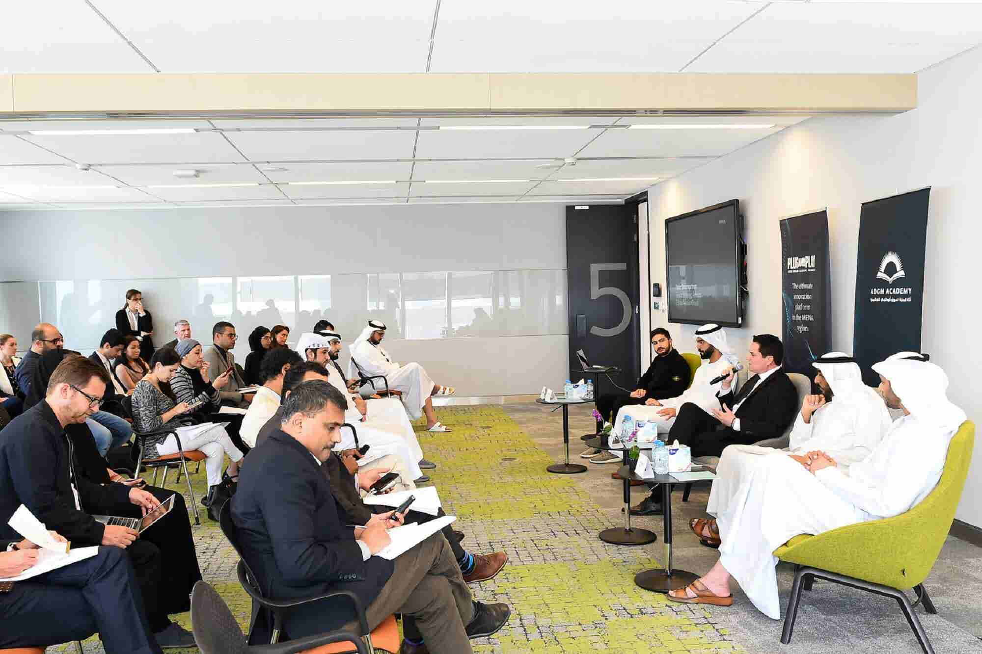 Plug And Play Debuts Travel And Hospitality Accelerator Program In Abu Dhabi