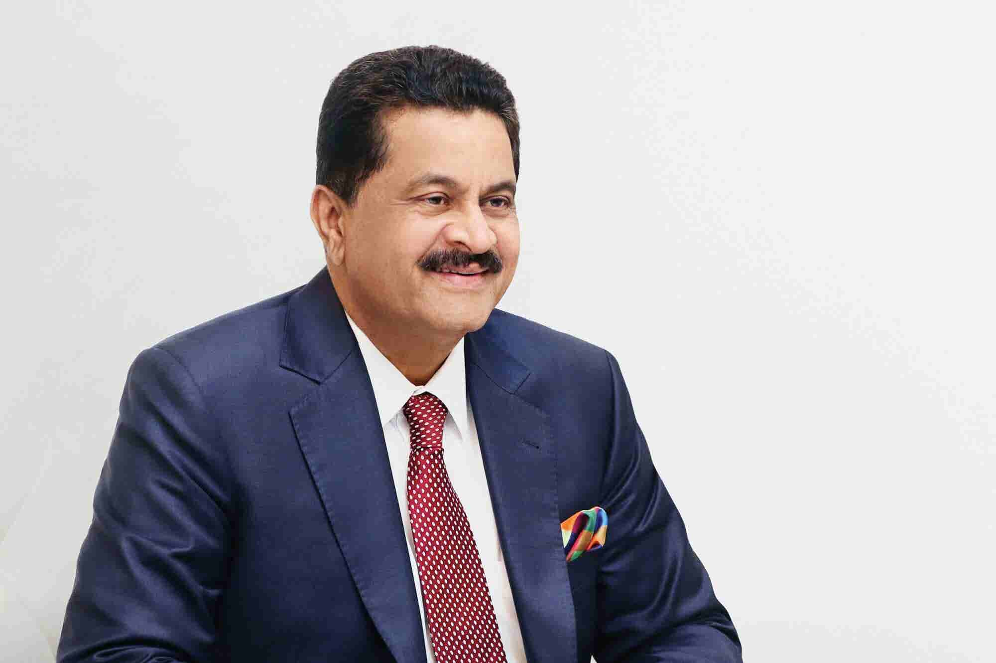 Courage And Conviction: Dr. Thumbay Moideen, Founder President, Thumbay Group