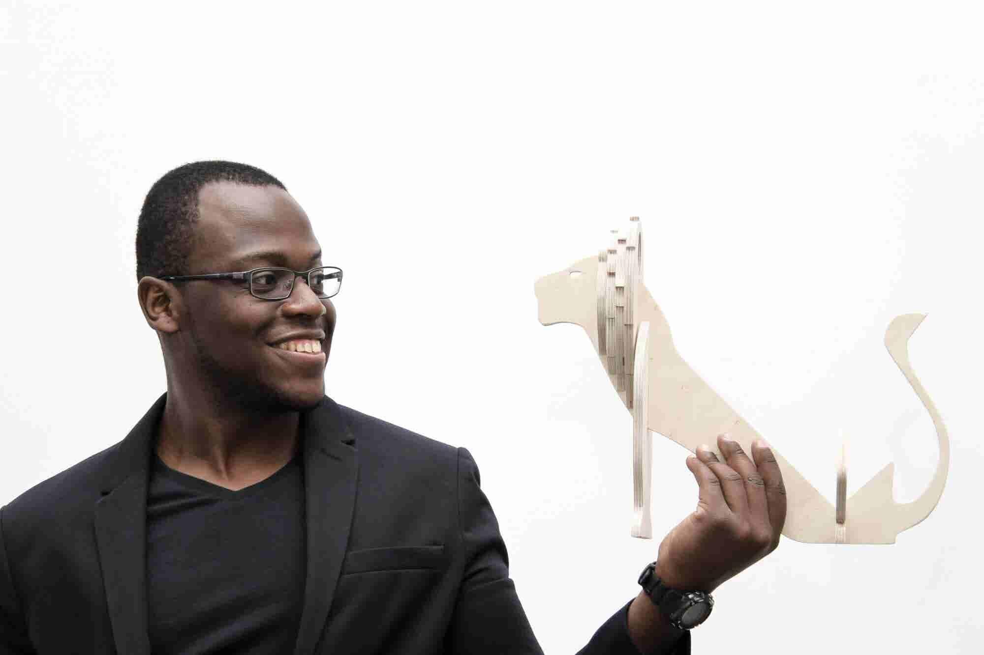 Shark Tank Winner Vusani Ravele on Why it's Not About the Money
