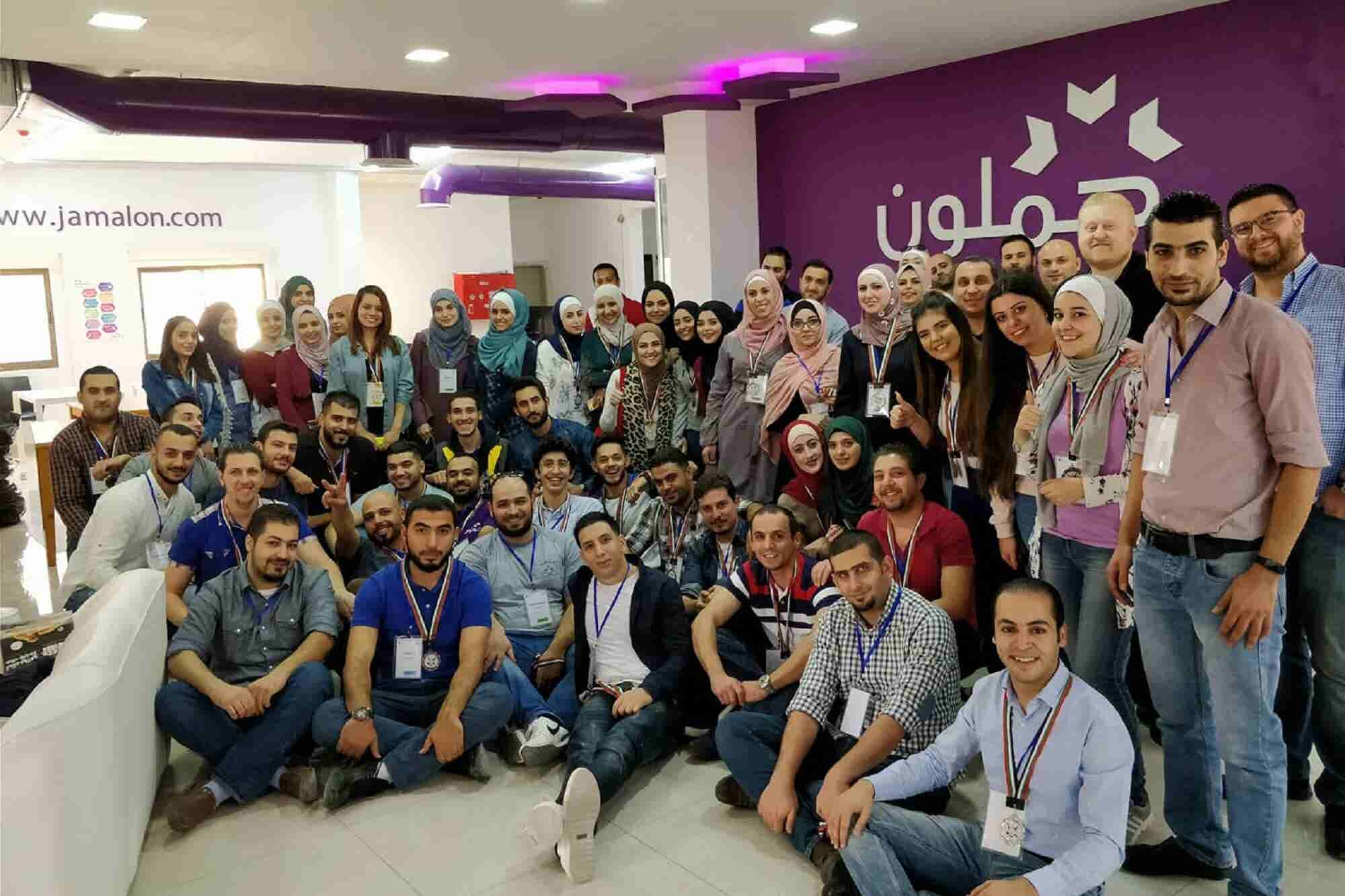 Arabic Book Retail Platform Jamalon Raises Over US$10 Million In Its Ongoing Series B Round