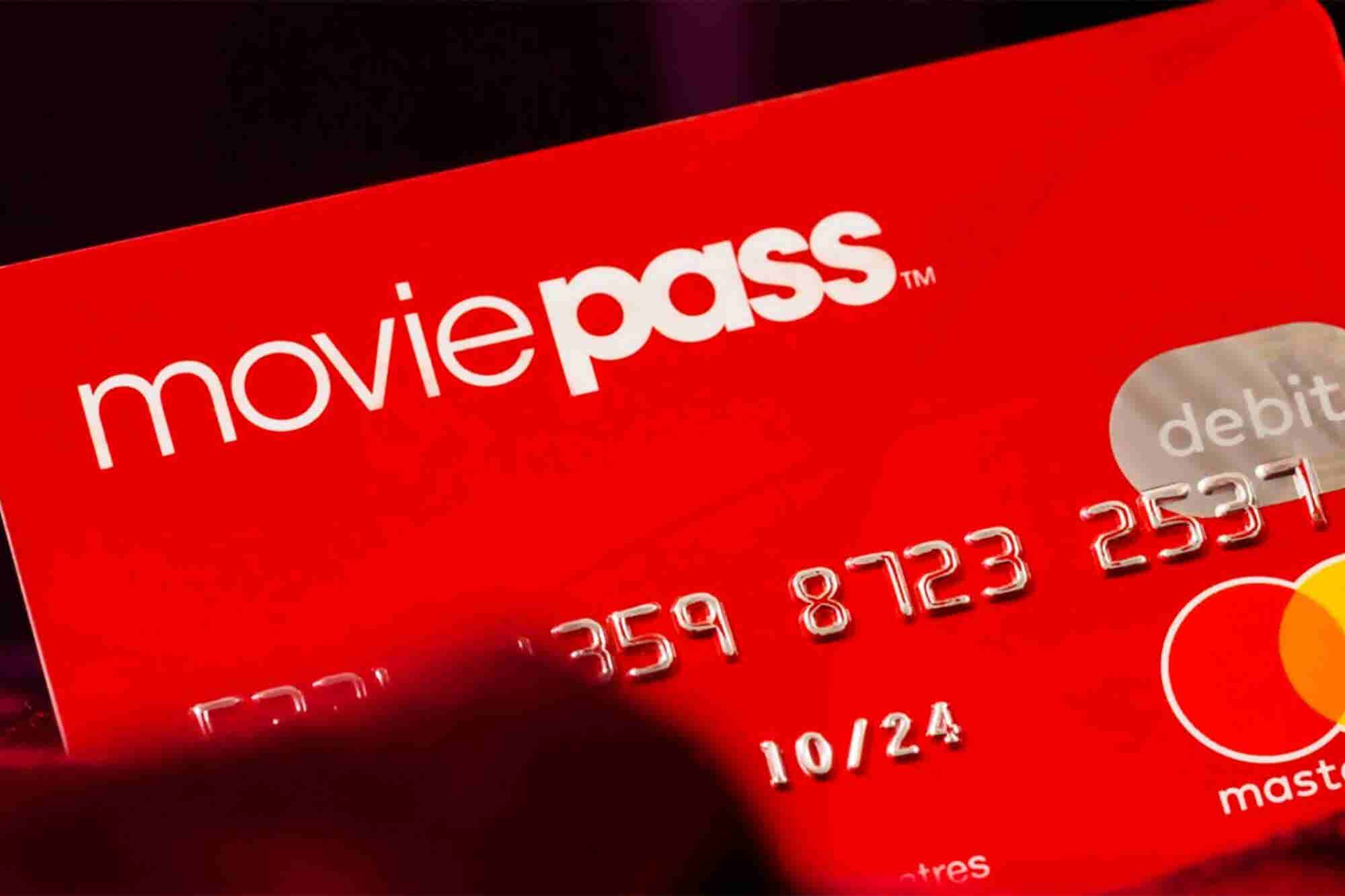 MoviePass Is Bringing Back an Unlimited Plan, but There's a Catch