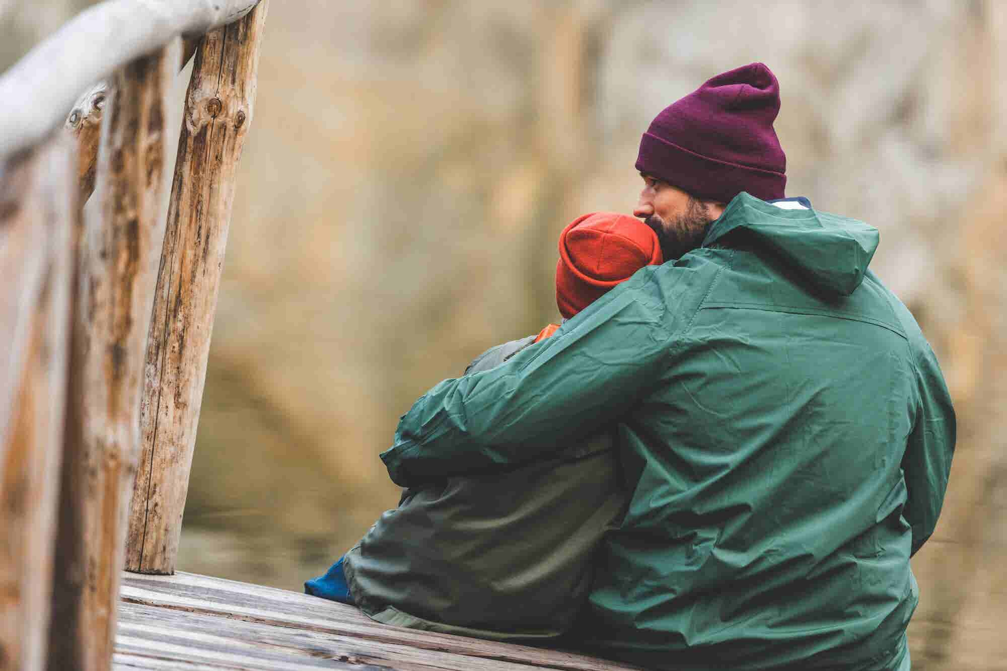 What Entrepreneurship and Parenthood Taught Me About Empathy