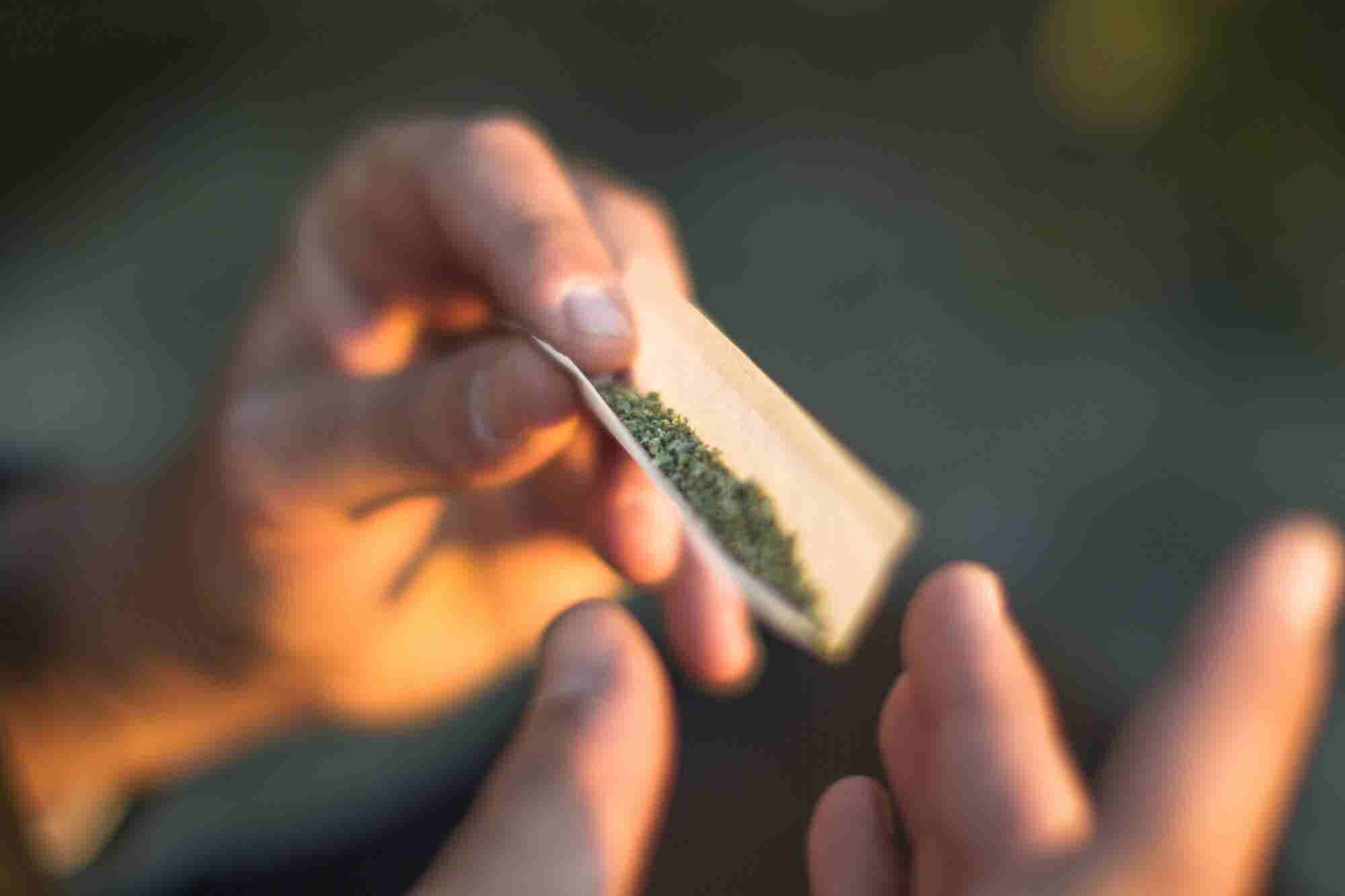 Adult-Use Marijuana Is a 'No-Brainer' for Two Florida Lawmakers but Just a 'No' for Most