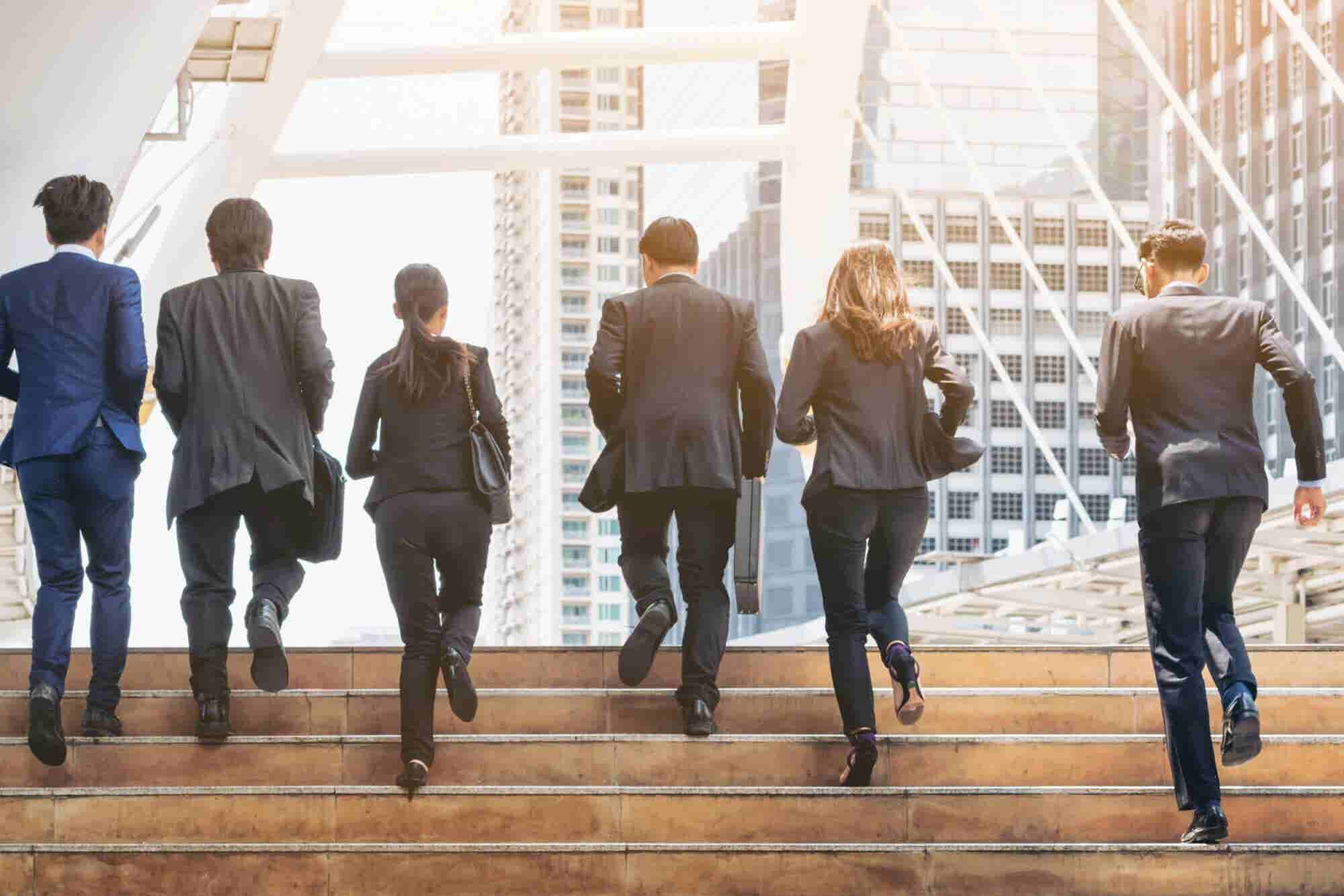 9 Ways To Elevate Your Small Business To The Next Level