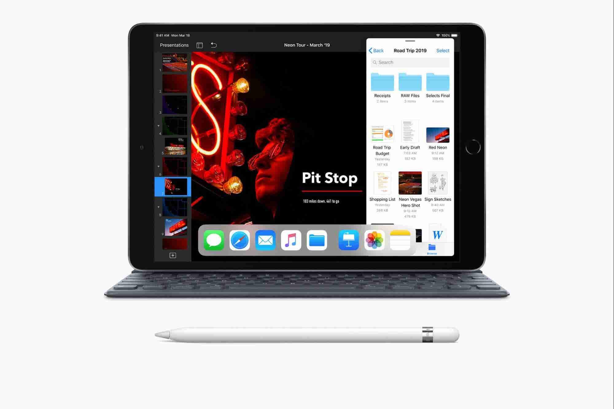 Apple anuncia silenciosamente un iPad Air de 10.5 pulgadas y un iPad Mini renovado