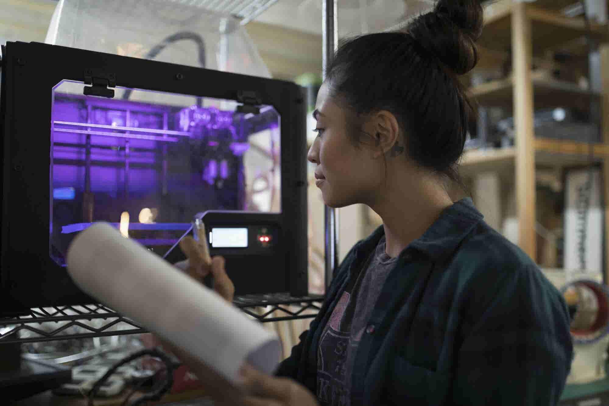 Keeping Talented Women in the Tech Workforce