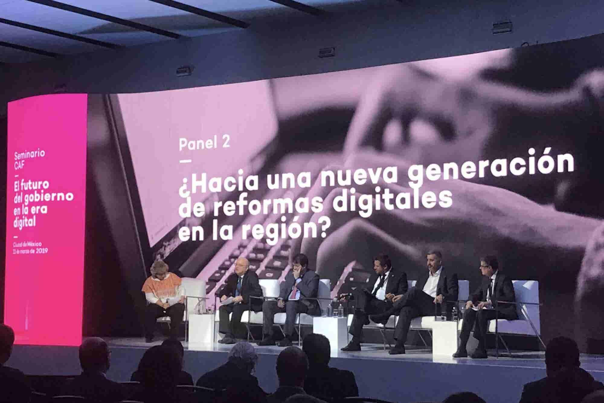 México Media Lab: te acompaña en la transformación tecnológica de tu n...